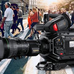 CMS TV @ FILM STUDIO COMVISION