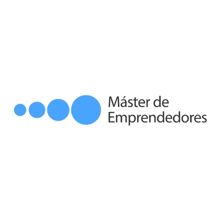Máster de Emprendedores - YouTube