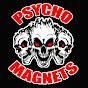 Bill Hamilton - @psychomagnets - Youtube