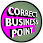 Correct Business Point