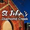 St John's Diamond Creek