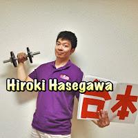 Hasseman_TV長谷川裕起【ハッセマン】
