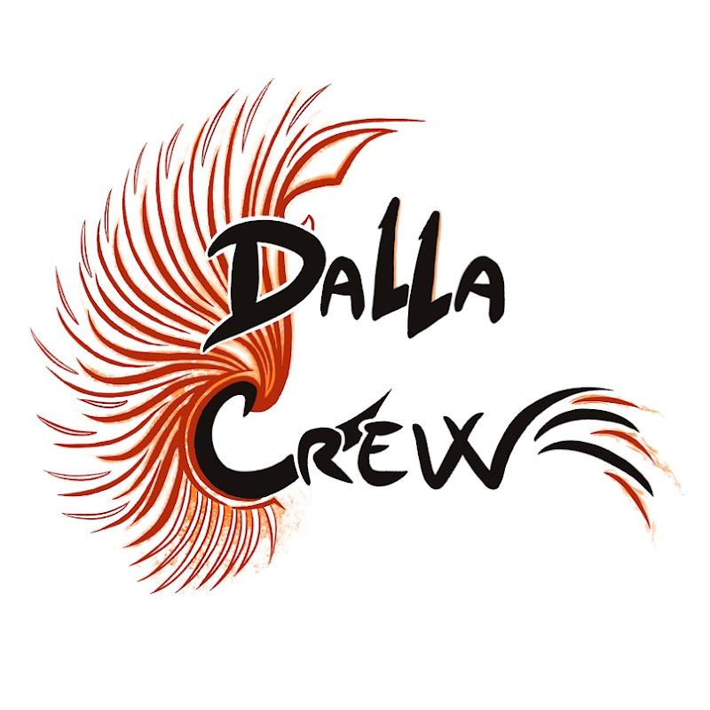 Logo for DALLA CREW