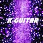 K GUITAR