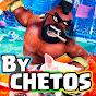 ByChetos9PBS - Clash Royale & Más