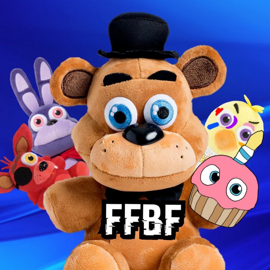 Freddy FerryBear Fazbear