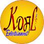 KOMAL MUSIC ENTERTAINMENT