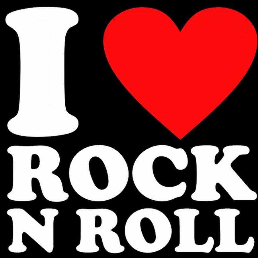 я люблю рок-н-ролл картинка поскольку