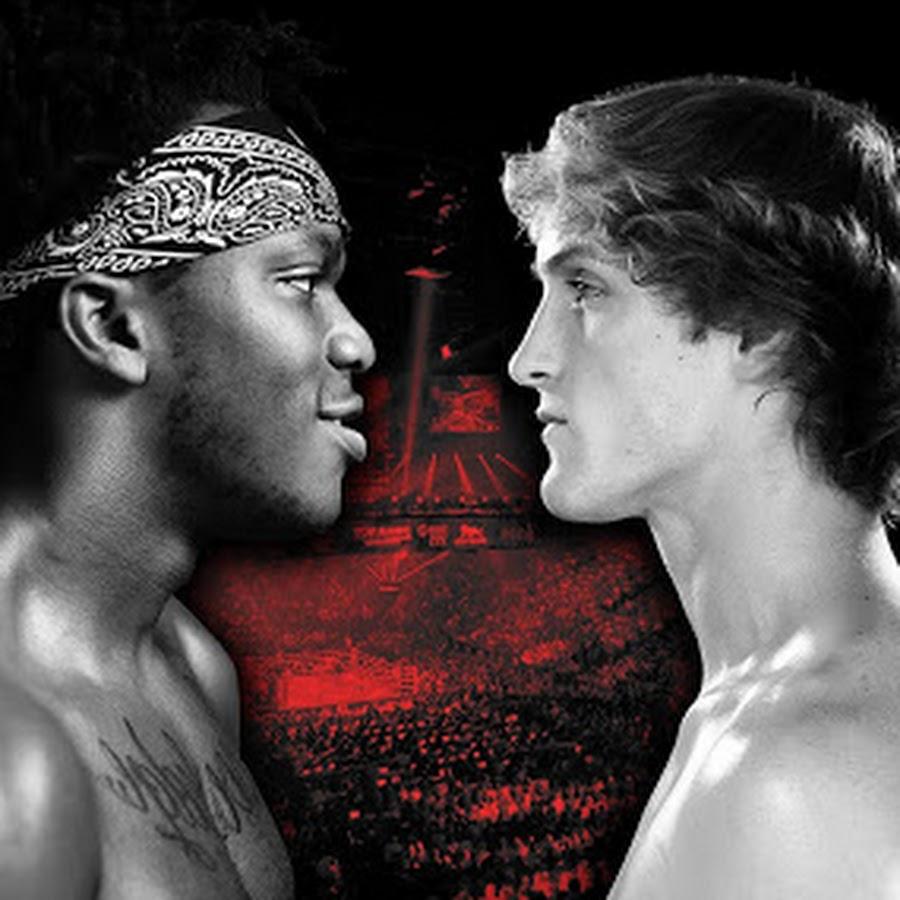 Ksi Vs Logan Paul 2 Popular You Tube Personalities Boxing: KSI Vs Logan Paul 2 Live Stream Fight Free