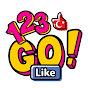123 GO! LIKE Turkish