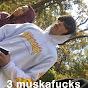 3 Muskaf*cks - Youtube