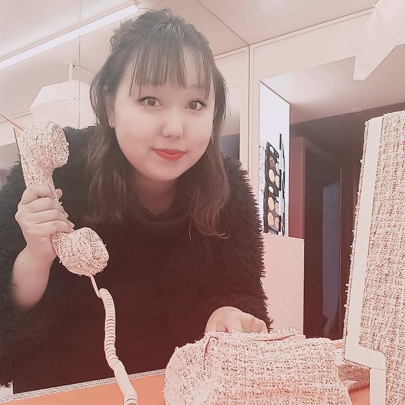 Rihoko Shimomura (rihoko-shimomura)