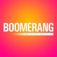 Photo Profil Youtube Boomerang Mongolia