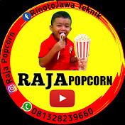 Raja Popcorn