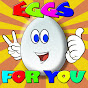 Eggs4YOU video for children