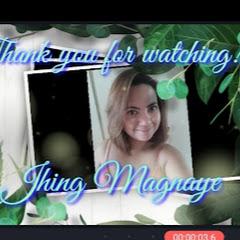 Jhing Magnaye