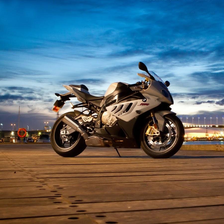 Фото красивых мотоциклов на рабочий телефон