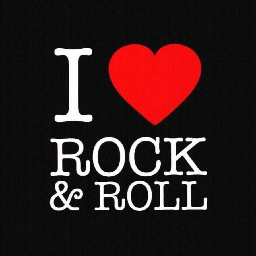 я люблю рок-н-ролл картинка траурной церемонии