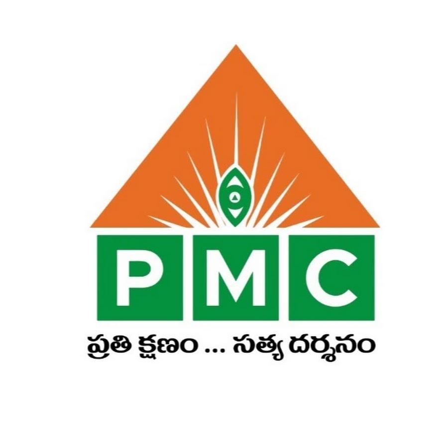 PMC Online TV - YouTube