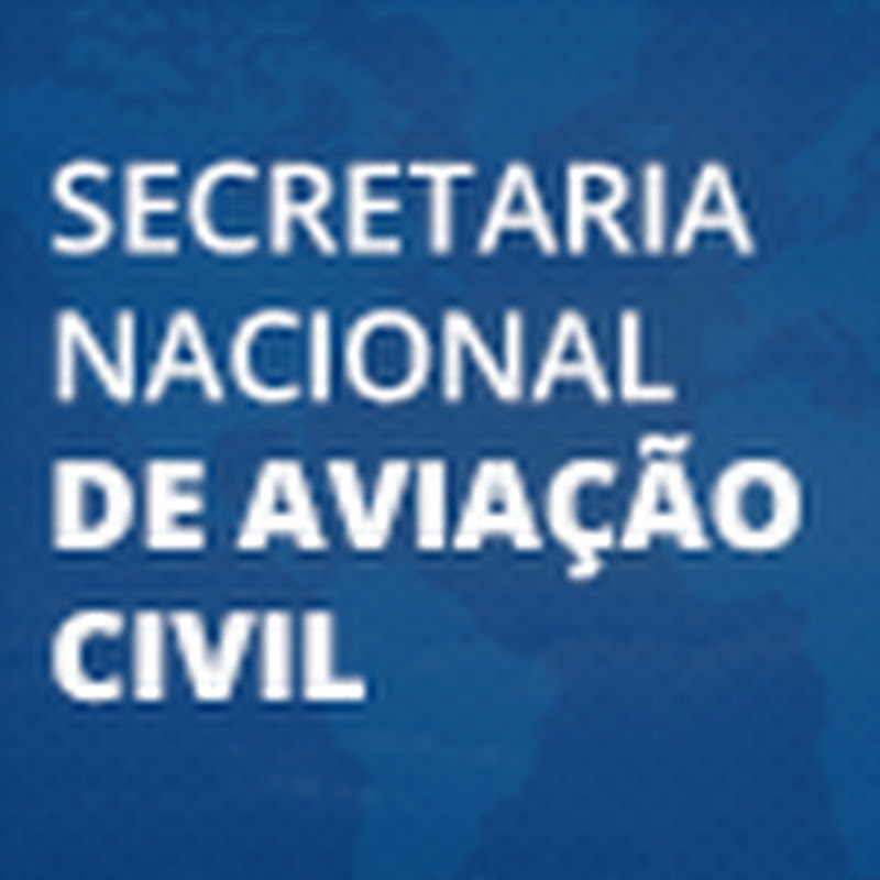 Secretaria Nacional de Aviação Civil