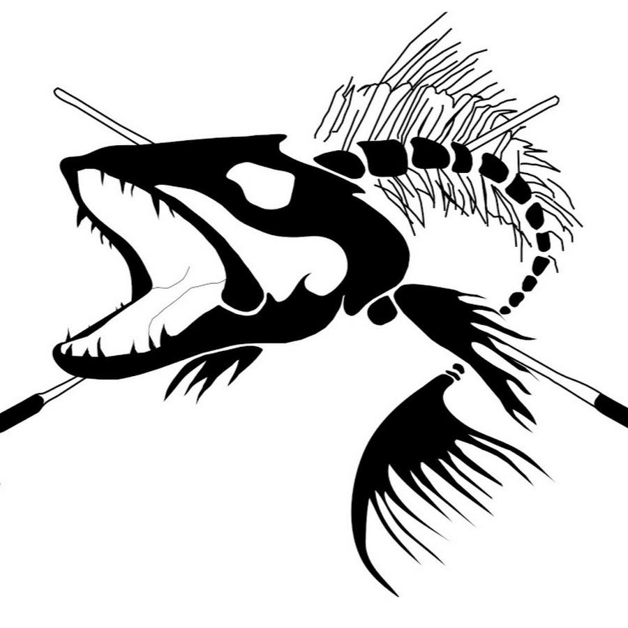 картинки рыбалка трафарет успешных тв-программ