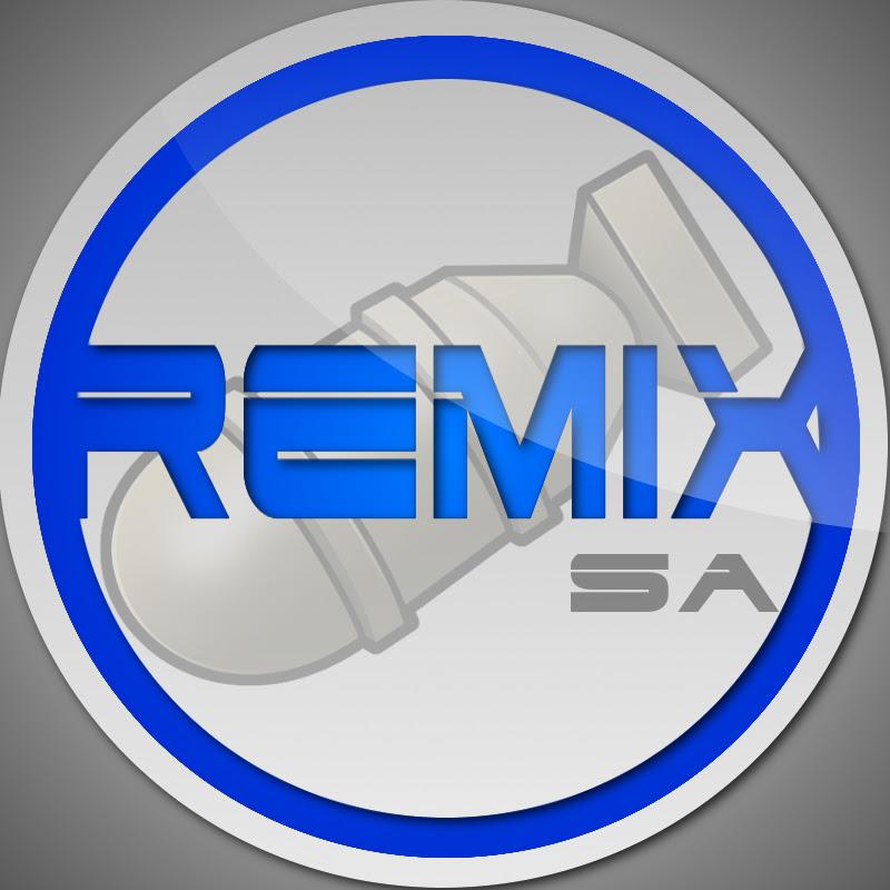REMIX-_-SA | ريمكس اس اي