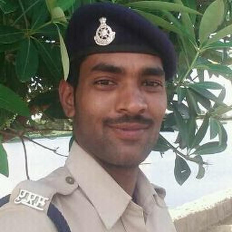 Mahendra Pratap Yadav