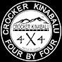 CROCKER KINABALU 4X4 TV
