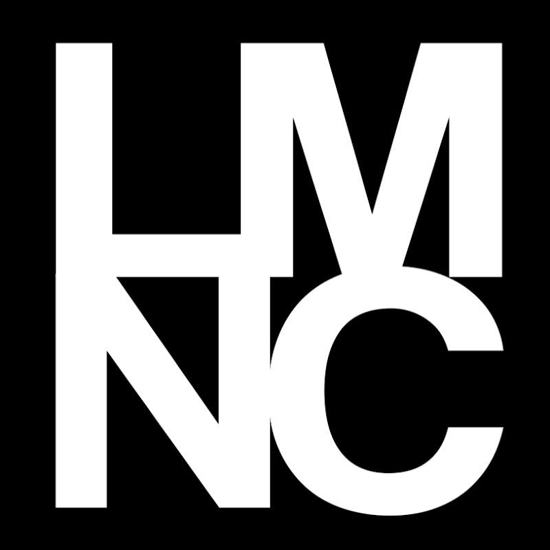 Logo for LUMINANCE