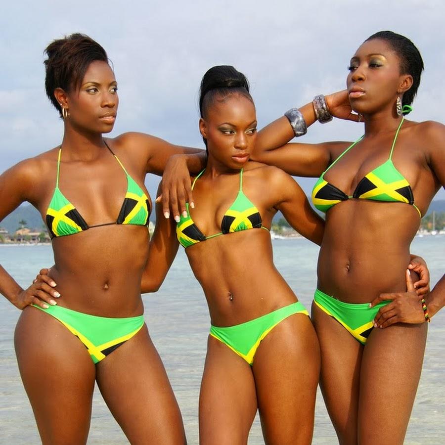 Fucking hot jamaican girls topless