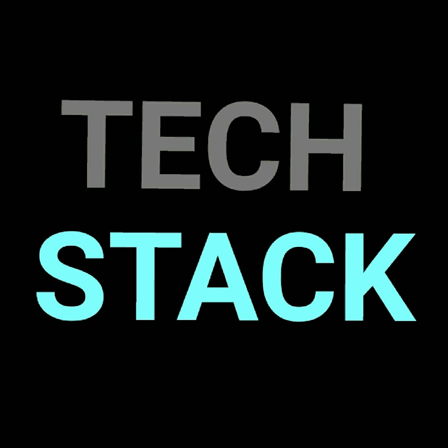 Tech Stack - YouTube