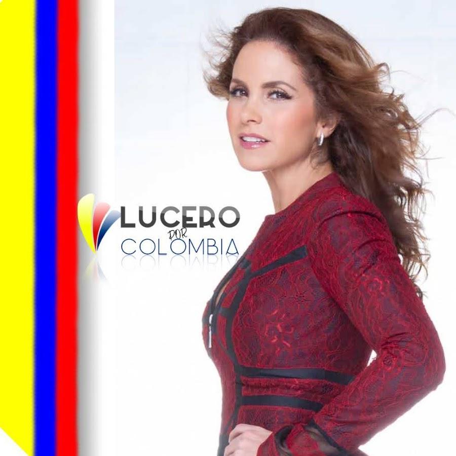 Lucero Brasil - YouTube