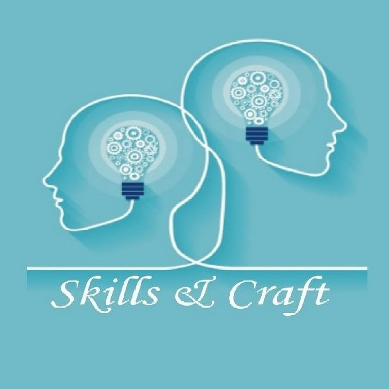 Skills and Craft (skills-and-craft)