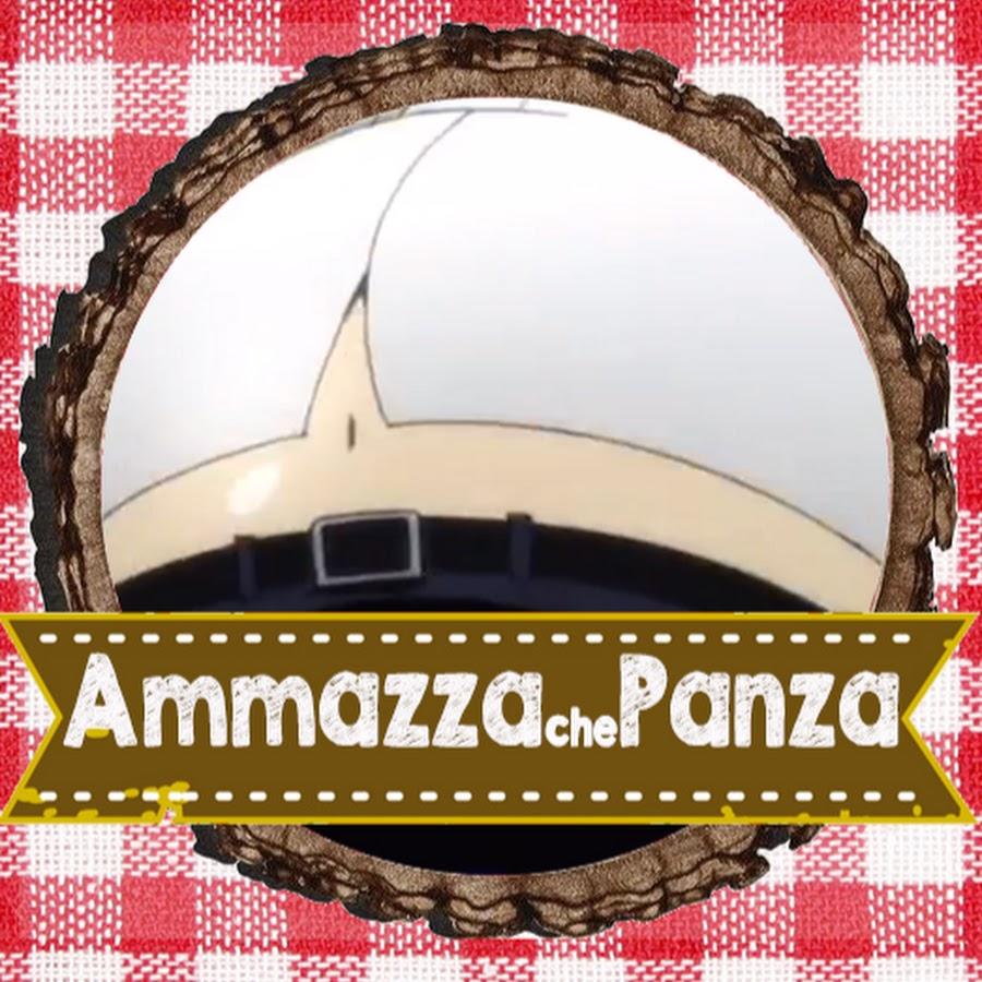 Ammazza che Panza - YouTube