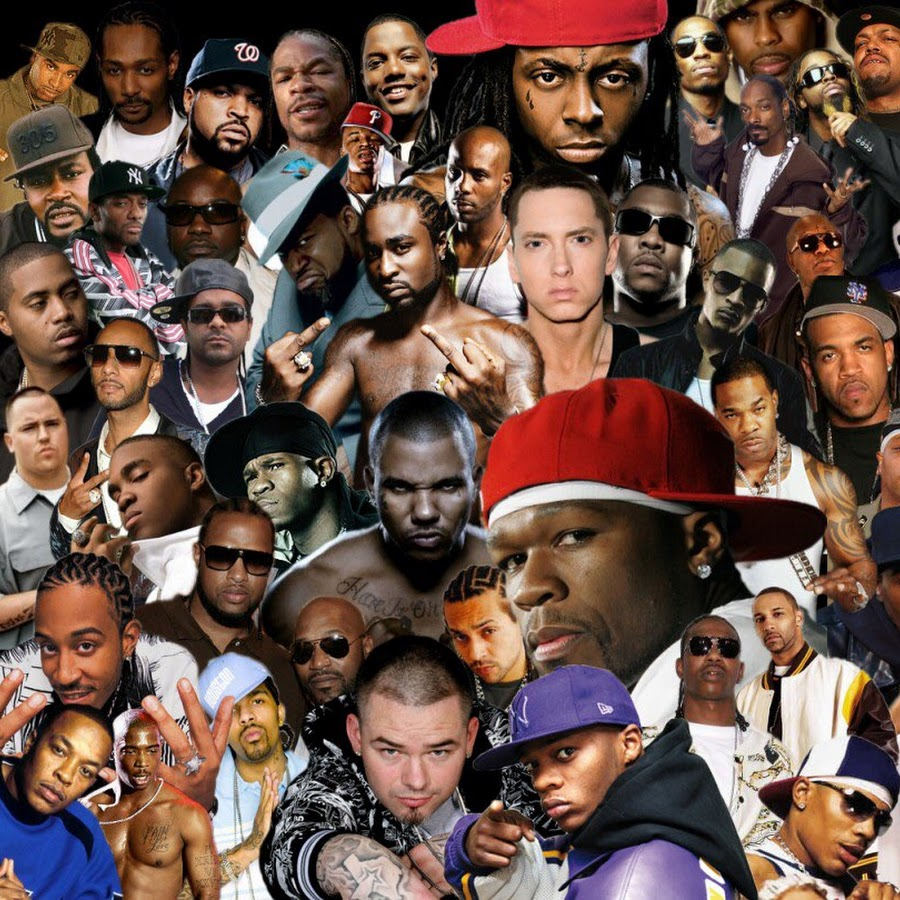 Рэп и хип-хоп картинки