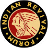 INDIAN REVIVAL