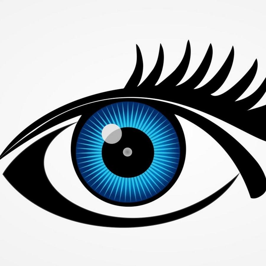 Картинка глаз пнг