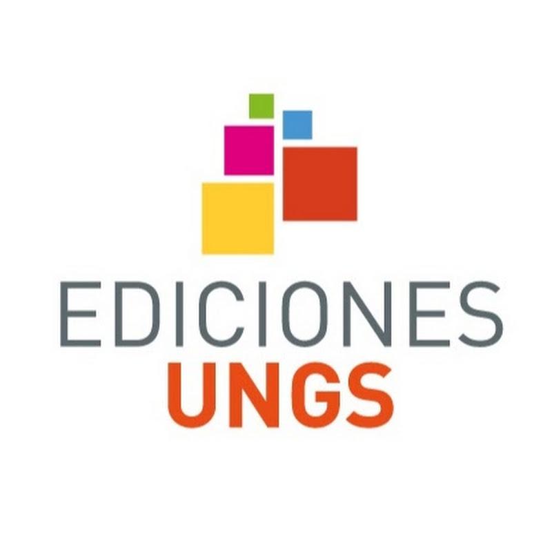 Ediciones UNGS