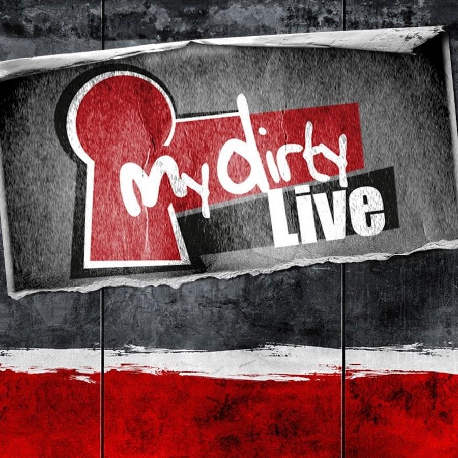 MyDirtyLive - YouTube