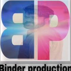 Binder Production