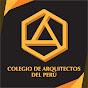 Colegio de Arquitectos del Perú