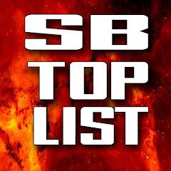SB TOP LIST