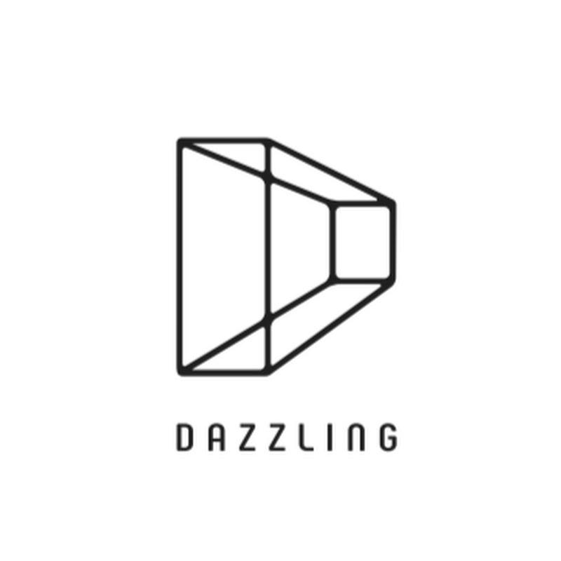 Logo for DAZZLING