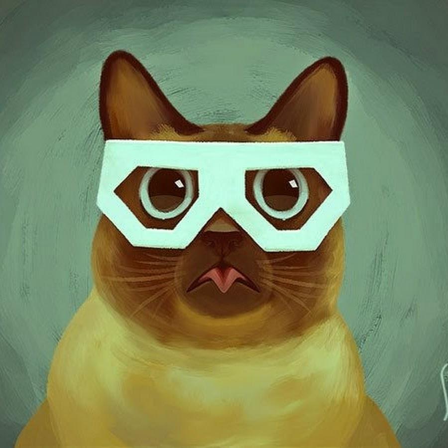 успеет картинки на аву в стим крутые кот это