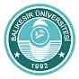 Balıkesir Üniversitesi  Youtube video kanalı Profil Fotoğrafı