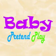 Baby Pretend Play