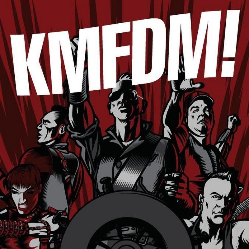 officialkmfdm