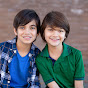 Cameron and Jack