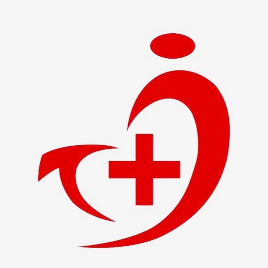 Фото с медицинской символикой