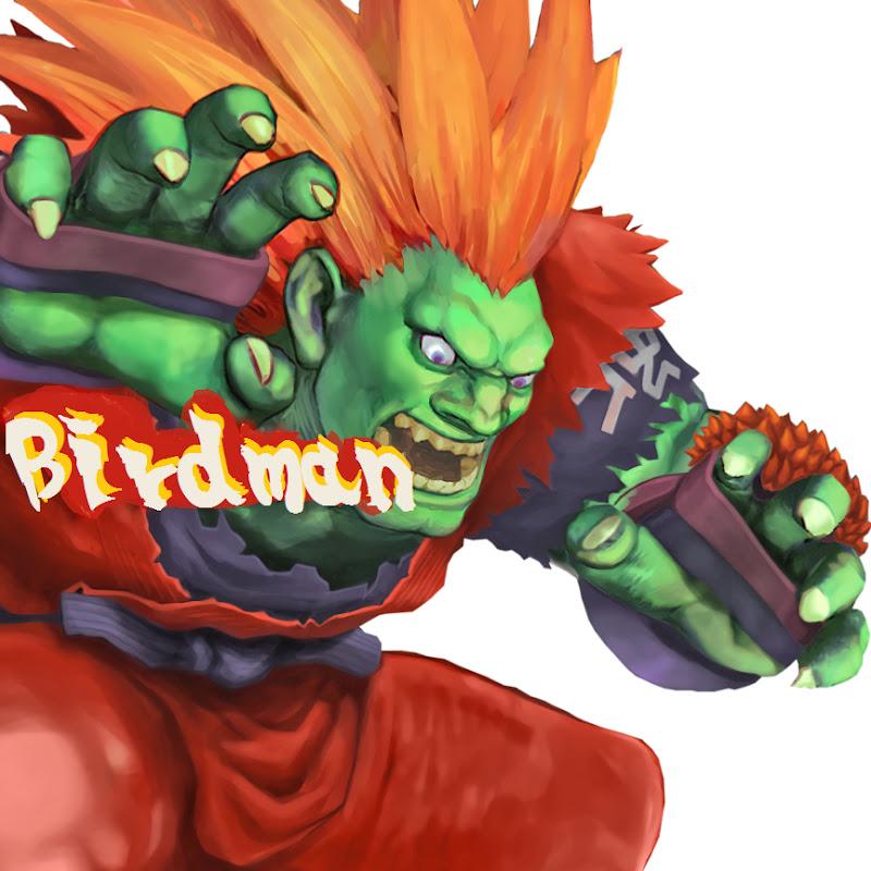 Th3birdman